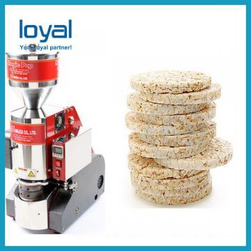 Full Automatic Rice Cracker Machine