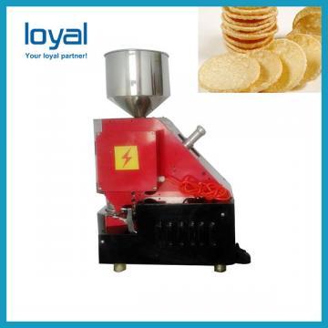 Rice Cracker Snacks Making Machine