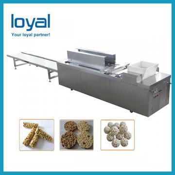Rice Cake Crackers Snacks Processing Machines