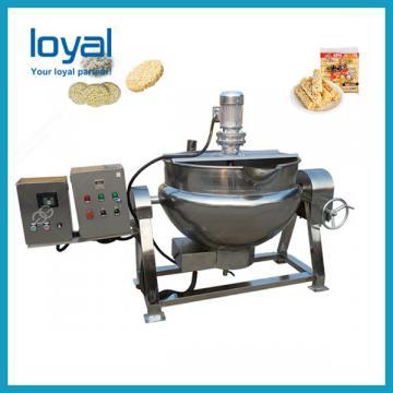 Rice Cracker Machine