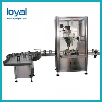 Popular Automatic Nutritional Baby Food Machinery