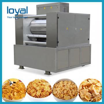 Honey Corn Flakes Machine